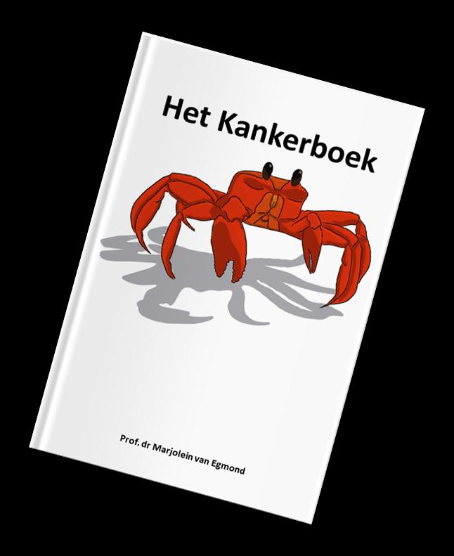 Het Kankerboek